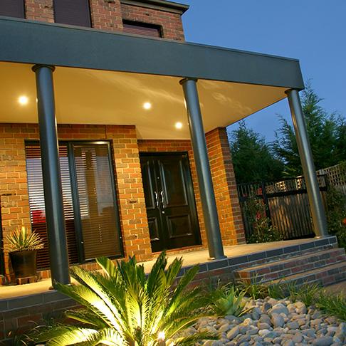 New Home Greensborough