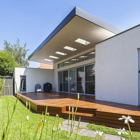 House Renovation Murrumbeena