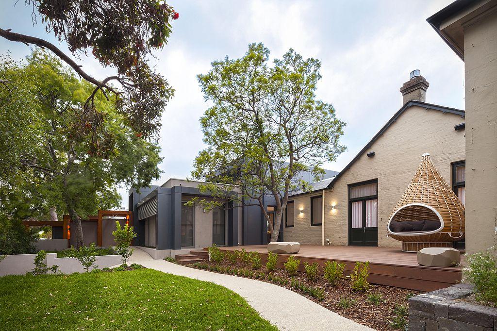House Renovation Hawthorn
