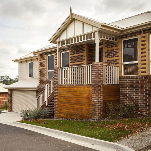 Multi Townhouse Builder Healesville
