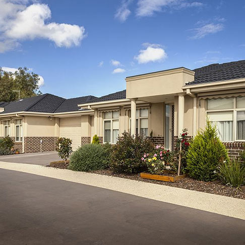 Retirement Village Mt Martha