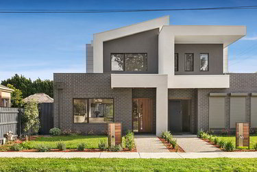 Townhouse Development Fairfield